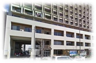 京都南保険所